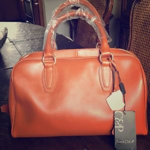 Cutie & Pelle Handbag